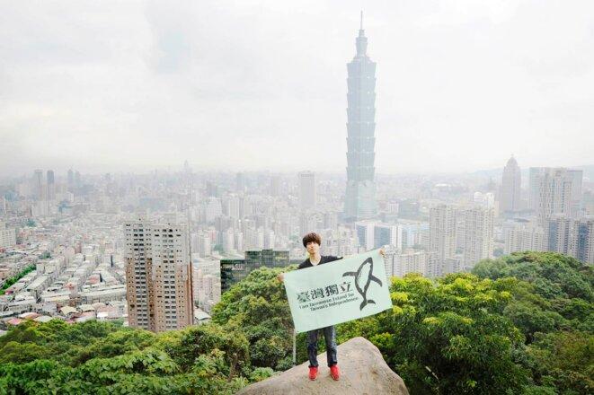 A Taïwan, la génération qui défie Pékin