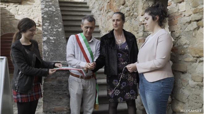 «Grano Amaro»: peut-on ignorer l'héritage de Mussolini?