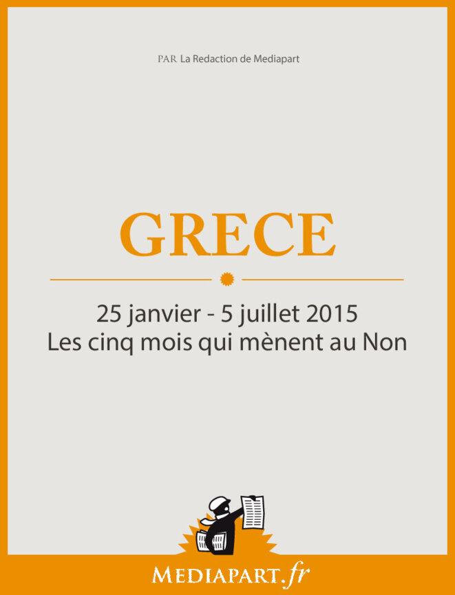 Grèce, les cinq mois qui mènent au NON