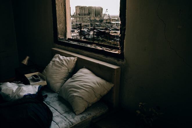 Liban, état des lieux avant effondrement