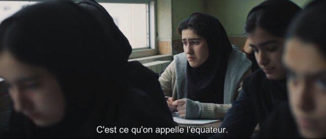 Court métrage iranien 1/5: Hedieh a disparu