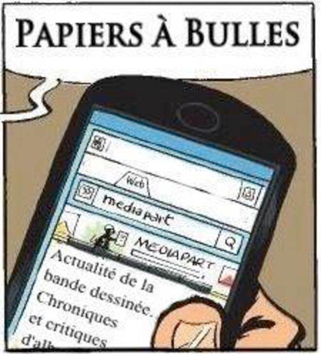 Papiers à bulles