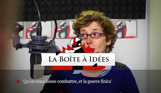 Justine Brabant: «Au Congo, il est plus facile de faire la guerre que de la politique»