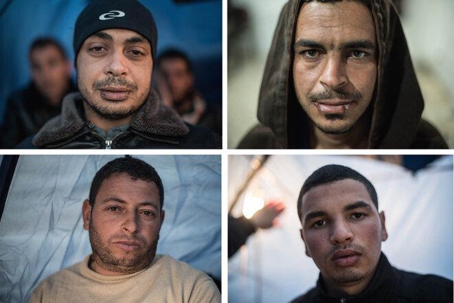 En Tunisie, «du travail ou la mort»