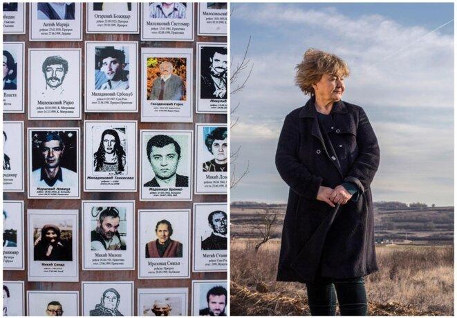Vingt ans après les bombardements, l'avenir incertain du Kosovo