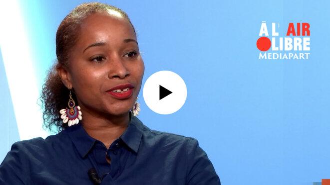 Silyane Larcher:«Vidal vise des travaux, mais aussi des chercheurs»