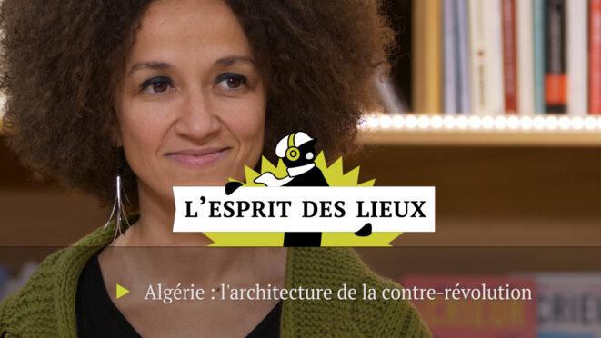 Comment le pouvoir colonial a bâti une «architecture de la contre-révolution» en Algérie