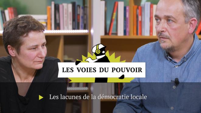 Métropoles et «intercos»: les lacunes de la démocratie locale