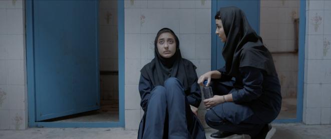 Court métrage iranien (3/3): « La Faille »