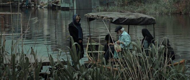 Court-métrage iranien 4/5:  «La Révolte», quand la colère déborde