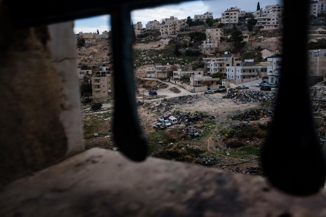 En Cisjordanie, la drogue aussi rend fou