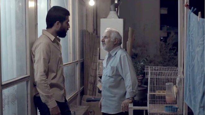 Court métrage: «Les liens du sang» ou le combat d'un père