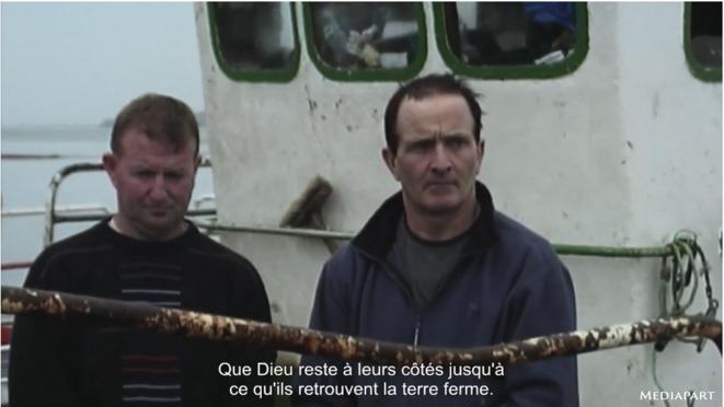 «Des lois et des hommes»: comment un pêcheur irlandais a fait plier l'Europe