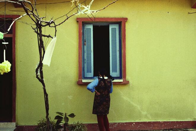 Retour en Algérie, 17 ans après