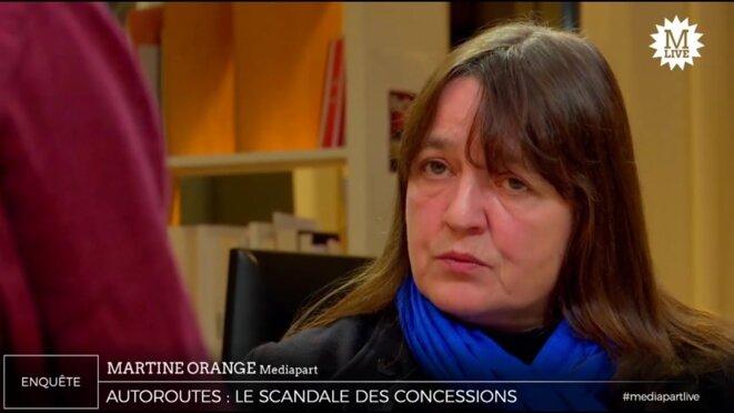 Autoroutes: «L'Etat se prive de 2 milliards d'euros»