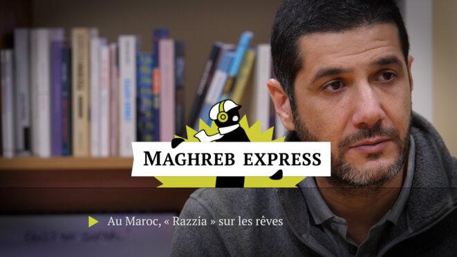 Au Maroc, Nabil Ayouch filme la «razzia» sur les rêves