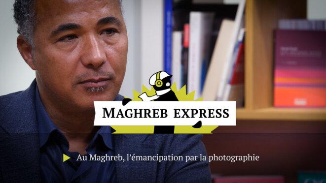 Au Maghreb, une émancipation par la photographie