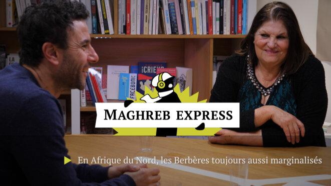 Les Berbères, toujours marginalisés en Afrique du Nord