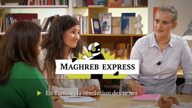 En Tunisie, la révolution des urnes à la loupe