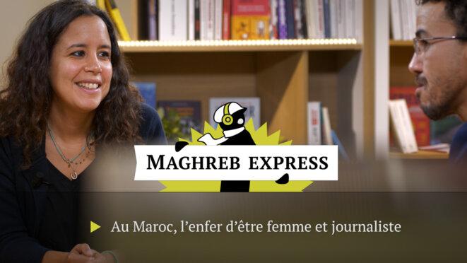 Ce que l'affaire Hajar Raissouni nous dit du Maroc d'aujourd'hui