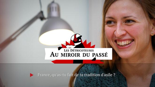 France, qu'as-tu fait de ta tradition d'asile?