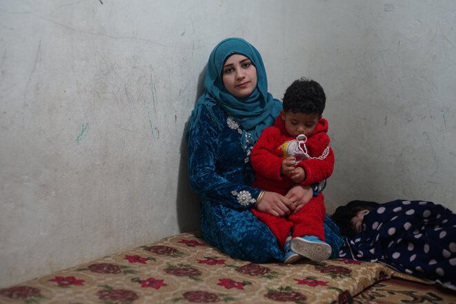Le retour impossible des réfugiés syriens du Liban