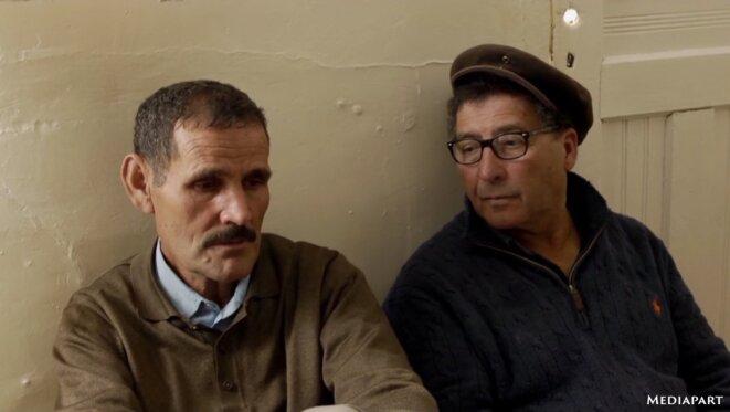 «A Mansourah, tu nous as séparés», récit d'une déportation oubliée