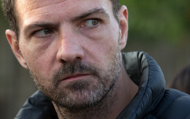 Jérôme Kerviel. © Reuters