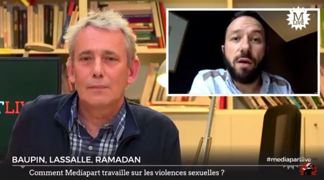 Baupin, Lassalle, Ramadan… comment Mediapart travaille