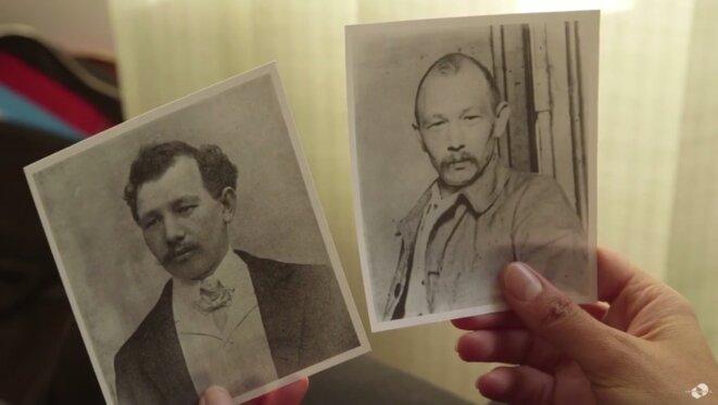 «Mémoires d'un condamné», retour sur l'affaire Dreyfus du syndicalisme