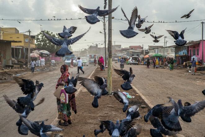 Main basse sur Djibouti
