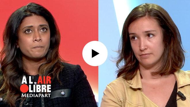 Ninon Lagarde (Tous élus): «La jeunesse ne se sent pas faire partie de la société»
