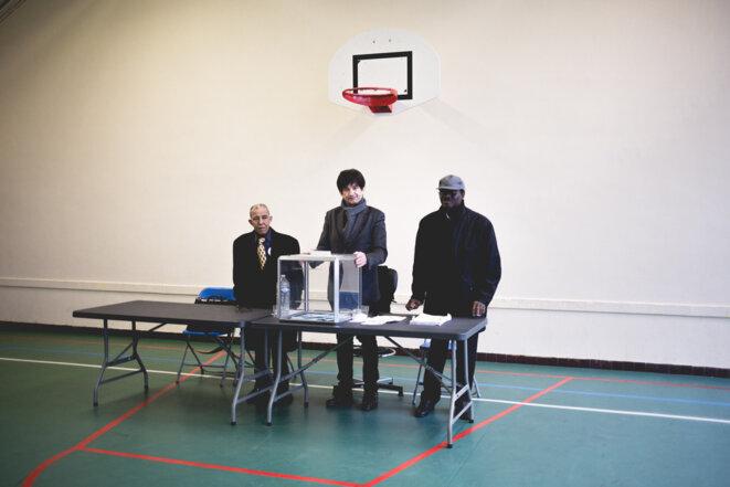 A Epinay-sur-Seine, le Parti socialiste en héritage