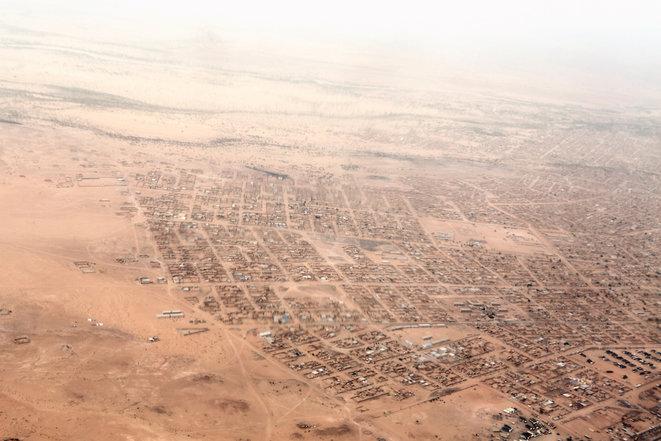 Au Niger, contrôler les flux de migrants