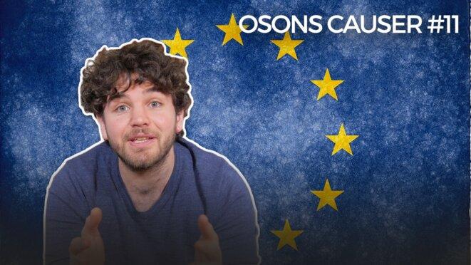 Quatre idées reçues sur l'Europe