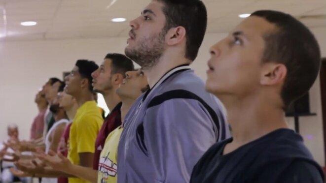 «Ô mon corps !»: à Alger, la danse est un combat
