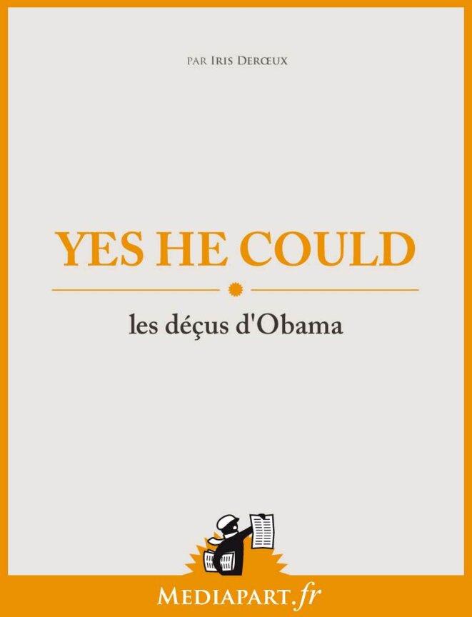 Yes He Could, les déçus d'Obama
