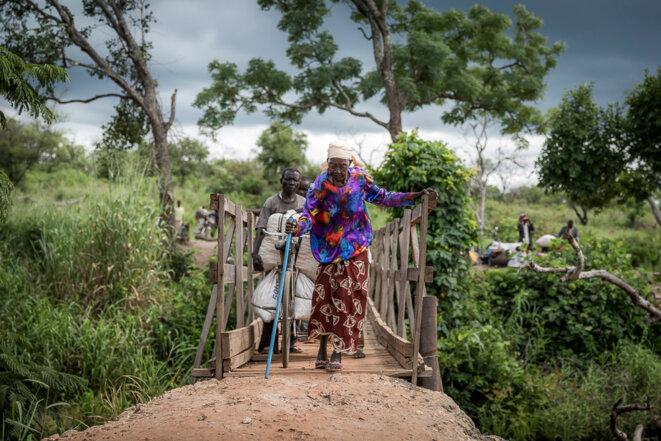 L'Ouganda, terre d'accueil pour réfugiés de guerre et de famine