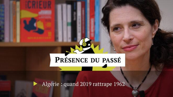 Algérie: quand 2019 rattrape 1962