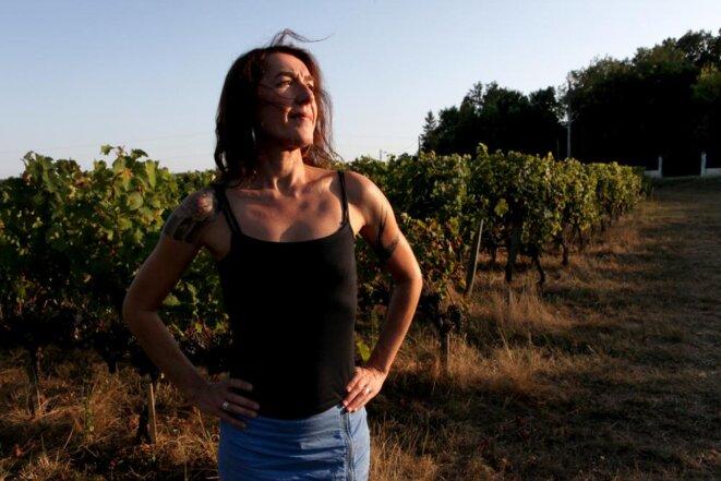 Dans le Bordelais, les combattantes des pesticides
