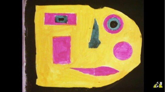 Court-métrage: face à Picasso, «Je sais que j'ai tort mais...»