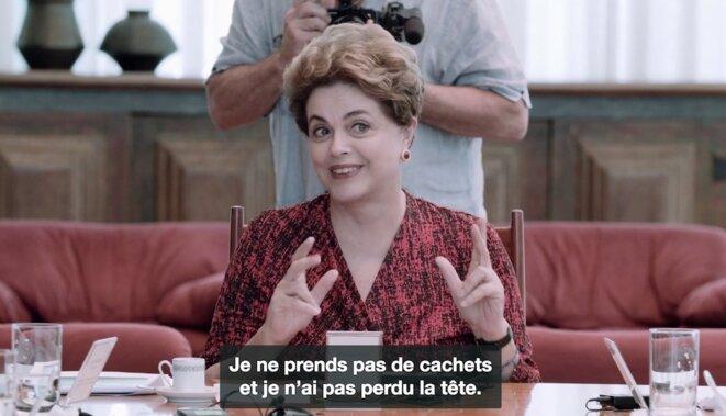 «Le Procès»: comment Dilma Rousseff a été éjectée du fauteuil de présidente du Brésil