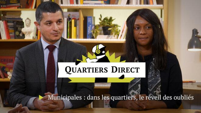 Municipales: comment l'engagement politique se vit dans les quartiers populaires