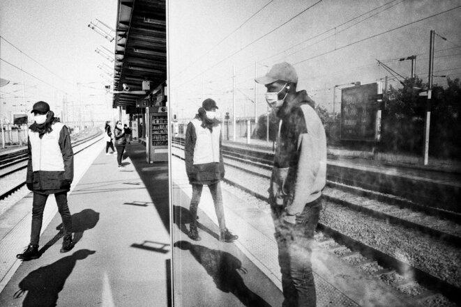 RER B, les jours d'avant et ceux d'après