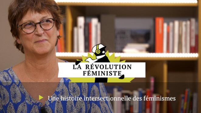 Féminismes en France: une nouvelle histoire, plus inclusive