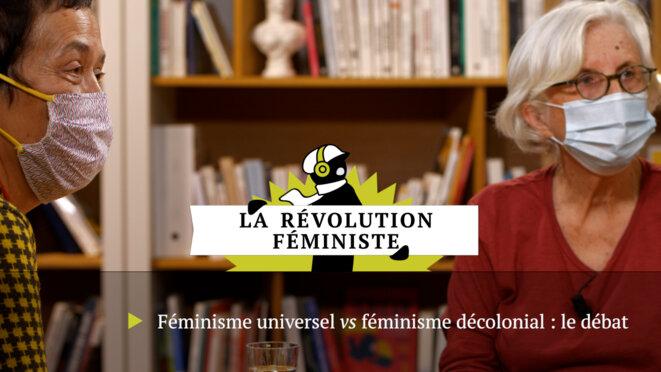 Féminisme décolonial vs féminisme universel: le débat