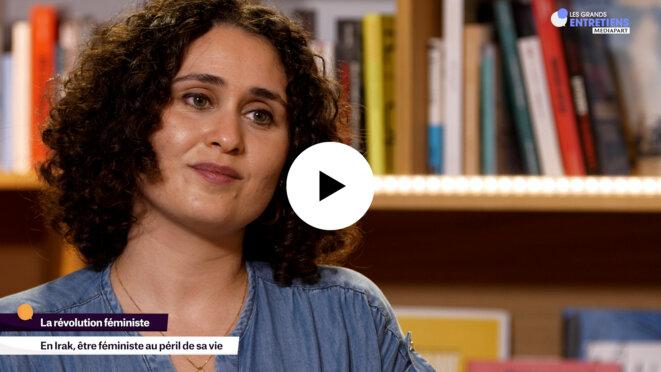 En Irak, être féministe au péril de sa vie