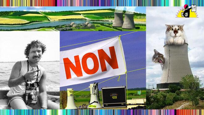 Rythm&News 9. Dire non au nucléaire