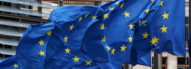 Européennes: des élections sous surveillance