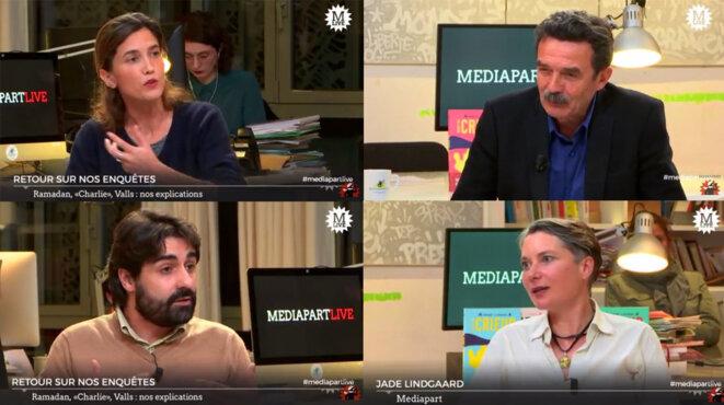 Ramadan, «Charlie», Valls: nos explications et notre dossier